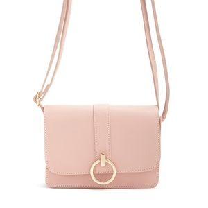 pink o-ring bag